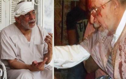 Mourou retire sa plainte contre son agresseur salafiste