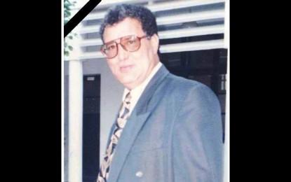 Décès de Nejib Ayed, ancien doyen de la Faculté des lettres de Sousse