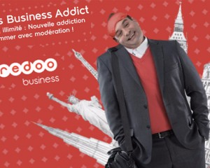 Avec Business Addict, Ooredoo Business lance l'illimité en roaming
