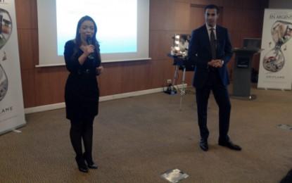 Cosmétiques: Oriflame dynamise ses réseaux en Tunisie