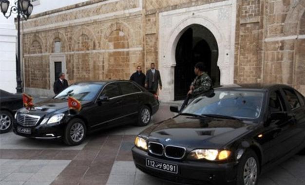 Palais-du-Gouvernement-Tunisie