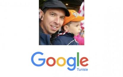 Paul Manicle nommé gérant de Google Tunisie