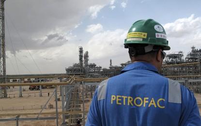 Gaz : Petrofac n'a pas décidé de quitter la Tunisie