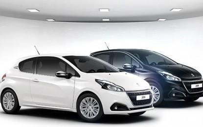 Le prix «Best Cars» décernés aux Peugeot 208 et Peugeot 308