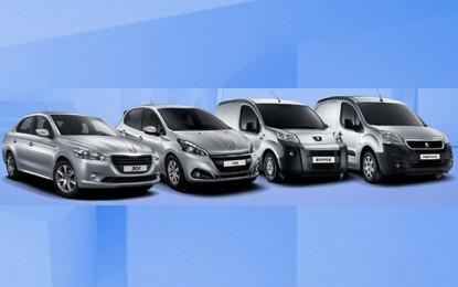 Achetez aujourd'hui votre Peugeot et payez dans 3 mois!