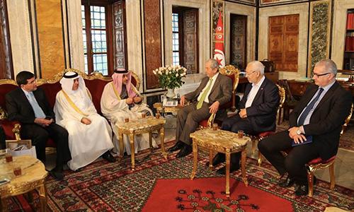 Rached-Ghannouchi-Assemblée-Qataris