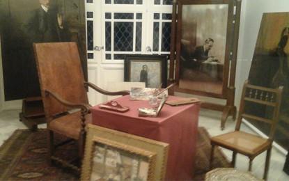 Ennejma Ezzahra fait revivre les peintures du Baron d'Erlanger