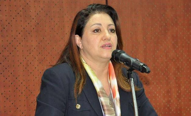 Sonia-Mbarek