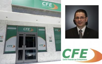 Sylvain Bourgelas, nouveau DG du CFE Tunisie