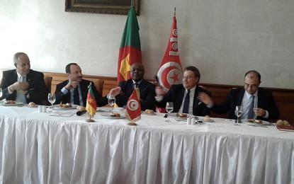 Tunisie-Cameroun : Un important potentiel de coopération à faire fructifier