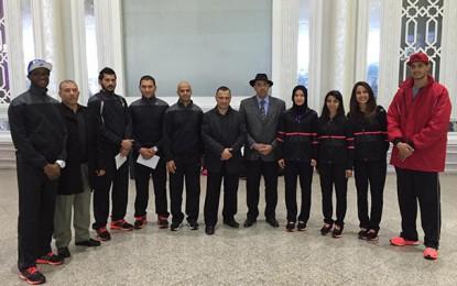 Taekwondo : La Tunisie au Maroc pour les qualificatifs des JO 2016