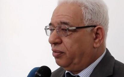 Le Front populaire défend le gouverneur limogé de Gafsa