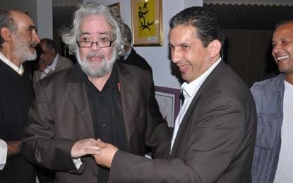 Tayeb Saddiki n'est plus: Le Théâtre arabe en deuil