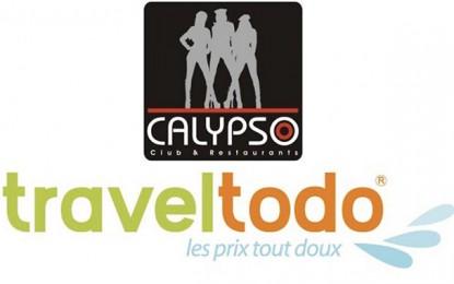 Gala de Ragheb Alama : Traveltodo répond à Calypso