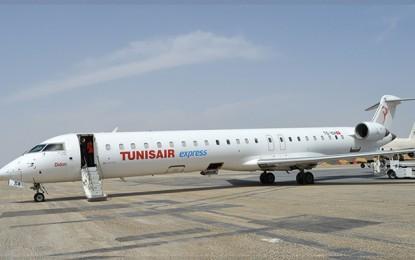 Tunis-Djerba sur Tunisair Express : Une vraie corvée