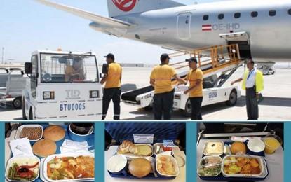 Hakim Tounsi propose de faire de Tunisie Catering une chaîne de fast-food