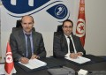 Accord de partenariat entre Tunisie Telecom et l'Oaca