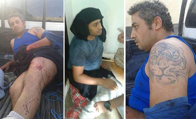 Tunisiens-arretes-en-Libye
