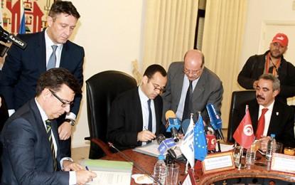 La BEI renforce ses appuis au secteur privé tunisien