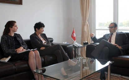 La Berd disposée à soutenir davantage le secteur privé tunisien