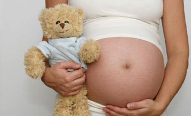 ado enceinte