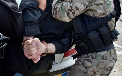 Mahdia: Arrestation d'un individu lié au terroriste Ouanes Fekih