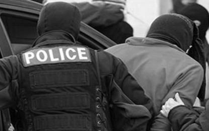 Démantèlement d'une cellule terroriste à Tunis
