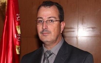 Maher Ben Dhia empêché de se rendre au chevet du basketteur Ben Saïdane