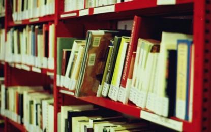 Collecte de livres au profit des prisons tunisiennes