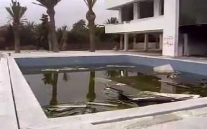 Hammamet : Que sont devenues les maisons confisquées au clan Ben Ali?