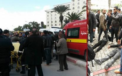 Ladhari refuse de rencontrer les chômeurs de Kasserine