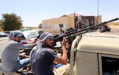 Attentats de Sousse et du Bardo : Les milices de Fajr Libya impliquées