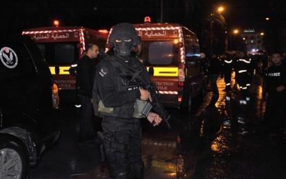 L'état d'urgence en Tunisie prolongé d'un mois