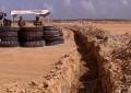 Tataouine : Arrestation de 3 individus dans la zone militaire tampon
