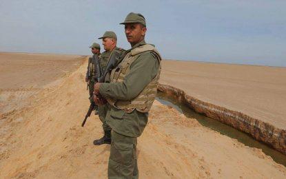Tunisie : Prolongation du décret relatif à la zone militaire tampon à Tataouine
