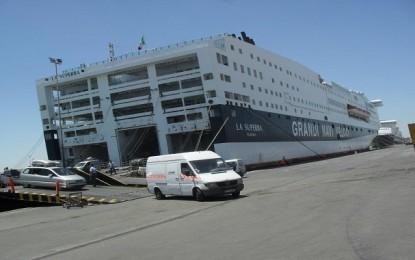 Le port de La Goulette bloqué, 4MDT évaporés !