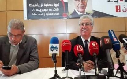 Hamma Hammami accuse Ennahdha et le CPR