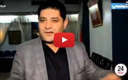 Qui a volé 10.000 dinars au député Walid Jalled ?