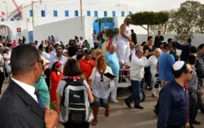 Report du procès du groupe ayant planifié l'enlèvement de juifs de Djerba