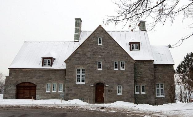 Les revenus de la vente de la maison de Sakher El-Matri au Canada ...