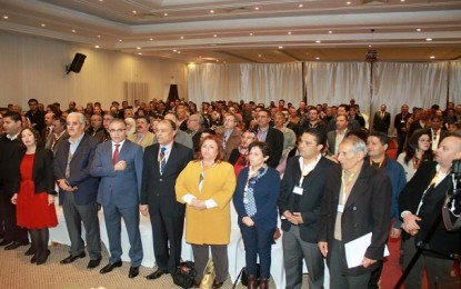 Mohsen Marzouk : «Les adhérents au parti seront aussi des fondateurs»