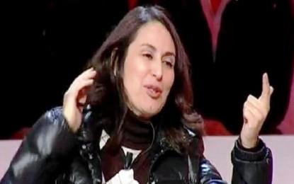 Olfa Youssef contre l'exercice de la politique par les binationaux