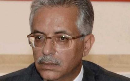 Katiba Abou Mariem : Omar Mansour n'a pas grand-chose à dire