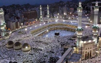 Haj 2016: Tout sur le dépôt des candidatures au pèlerinage