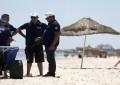 Nabeul: Un chef d'unité de police touristique blessé
