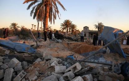Un blessé de Sabratha : «On préparait des attaques en Tunisie»