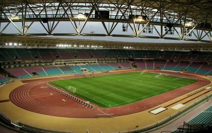 Le stade de Radès rouvrira le 12 février avec Club africain-TP Mazembe