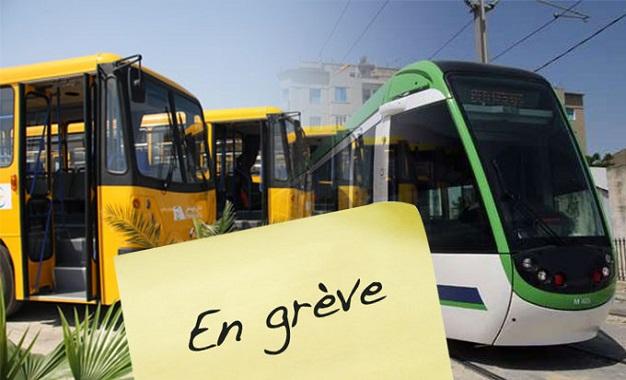 La grève générale des fonctionnaires se déroule sous haute sécurité — Tunisie