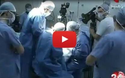 Monastir : Une fille recouvre l'ouïe et la parole avec un implant cochléaire