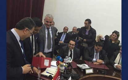 Tunisie Telecom, Orange et Ooredoo attributaires provisoires de la licence 4G